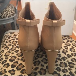 Chloe Platform Ankle Boots❤️ New! Gorgeous!